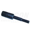 Tija de tragere presa subtirepentru HKS-15 HKS-15-BSZ10 L=105 mm; D=20 mm; d=11 mm