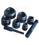 Cap de taiere circular, pentru presetupe PG-16 HKS-15-PG16 D=23,5mm