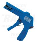 Scula pt.strans si taiat fasete,forta reglabila, mat.plastic TG007 2,2-8mm
