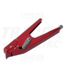 Scula pt.strans si taiat fasete,forta reglabila, metal TG010 3,6-13mm