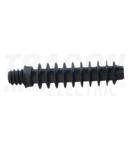 Diblu cu bataie pt.fixare cleme cu faseta TBK+scula de batut TBKT d=6-7mm, l=37(43)mm PA6.6