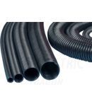 Spirala pentru strangerea conductoarelor, negru SPI20 dmax=20mm, PP, 1m