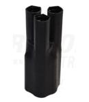Bransamente cu 3 ramificatii, cu adeziv VE38036 3×70-3×240mm2, (3×80/36mm+1×35/11mm)