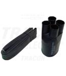 Set bransament pentru cabluri neecranate VE4021-SZ 4×35-4×50mm2