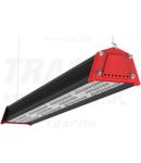 Corp de iluminat pentru hale cu reglarea fluxului luminos LHBH90W 100-240 VAC, 50/60 Hz, 90 W, 12.150 lm, 4000 K, IP65, 1-10 V