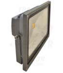 Proiector cu sursa de luminaLED SMD R-SMD-50WW 50 W, 2700 K, IP65, 100-240 V AC, 3500 lm, EEI=A
