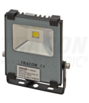 Proiector cu LED SMD RSMDS10W 100-240 V AC, 10 W, 800 lm, 4500 K, IP65; EEI=A