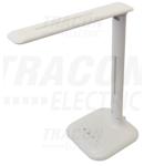 CIL birou LED, reglajul temp.de culoare si fluxului luminos LAL4W 100-240 V, 50 Hz, 4 W, 2700-6000 K