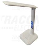 CIL birou LED, temp.de cul. si flux reglabil, afisaj LCD LALD4W 100-240 V, 50 Hz, 4 W, 2700-6000 K