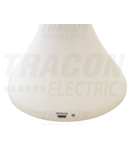 Lampa de birou LED, decorativa, tip ciuperca LALG3W 100-240 V, 50 Hz, 2,4 W, 4000 K