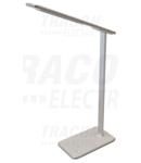 CIL birou LED, temp.de cul. si flux reglabil, incarcator LALUSB10W 100-240 V, 50 Hz, 10 W, 2700-6000 K