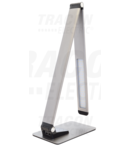 Lampa de birou LED, metalica,cu priza USB LALUSBM10W 100-240 V, 50 Hz, 10 W, 2700-6000 K