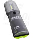 Lampa instalator cu LED, de putere STLHL5W 5/1W, 6500K, 3,7V, 4400 mAh,Li-Ion,500/100lm,3/12h,IP54,IK08