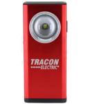 Lanterna LED cu acumulator,metal STLAL5W 5W, 6000K, 3,7V 1800mAh, 200lm, IP54, 3h