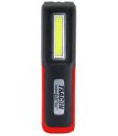 Lanterna LED cu acumulator STLCOB3W 3/3W, 6000K, 3.7V 2000mAh, 100/180lm, IP44, 3,5h