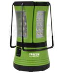 Lampa camping STLCAMP10W 10W, 6000K, 3,7V 1800mAh, 600lm, IP44, 3h