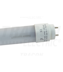 Tub luminos cu LED, mat LED-T8-15-30-WW 230 V, 50 Hz, T8, 1500 mm, 30 W, 3000K, 2900 lm