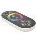 Controler LED RGB, cu telecomanda LED-RFRGB-144W