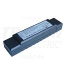 Transformator electronic pentru surse halogen dicroice MRE-250 230V AC / 12V AC, 85-250W