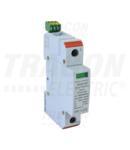 Descarcator de supratensiuni,AC,cl.2,elem.modular inlocuibil TTV2-40-1P 230 V, 50 Hz, 20/40 kA (8/20 us), 1P