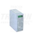 "Elem.modular, descarcator de suprat., AC, clasa 2, modul ""A"" TTV2-30-A-M 230/400 V, 50 Hz, 15/30 kA (8/20 us), 2P (TTV2-30)"