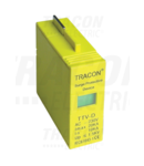 Element modular, descarcator de supratensiune, clasa 2 TTV-DM10 10kA