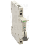 Contact de semnalizare defect pentru EVOZ EVOZ-AL 230V, 50Hz, In:6A W=9mm; 0,5-4mm2