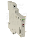 Contact de semnalizare defectpentru EVOH EVOH-AL 230V, 50Hz, In:6A W=9mm; 0,5-4mm2