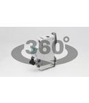 Siguranta automata, 1 pol, curba caracteristica B MB-1B-6 6A, 4,5 kA