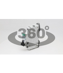 Siguranta automata, 1 pol, curba caracteristica C MB-1C-20 20A, 4,5 kA