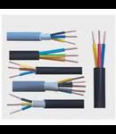 Cablu 4x4 ignifugat