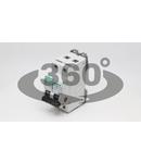 Siguranta automata, 2 poli, curba caracteristica B MB-2B-6 6A, 4,5 kA