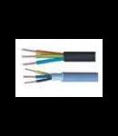 Cablu 3x4 ignifugat