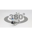 Siguranta automata, 1 pol, curba caracteristica C TDZ-1C-40 40A, 6kA