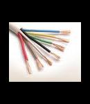 Cablu 2x2.5 ignifugat