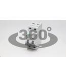 Siguranta automata, 2 poli, curba caracteristica B TDA-2B-20 20A, B, 2P, 10kA