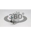 Siguranta automata pt.sisteme fotovoltaice DC-1C-50 50A, 220V DC