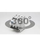 Siguranta automata pt.sisteme fotovoltaice DC-3C-20 20A, 660V DC