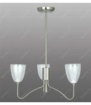 Lustra Camillo 30 Brilux cu 3 becuri - Corpuri de iluminat