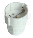 Priza cu CP, pe cablu, dreapta TCSA 1×SHUKO, 250VAC, max.16A