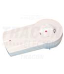 Priza telecomandata cu CP tip pin, 5 canale TAVCSA-2F 250VAC/3500W