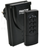 Priza cu telecomanda RCS11-IP 230VAC, 50Hz, 3600W, IP44, 433,92MHz