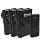 Priza cu telecomanda RCS13-IP 230VAC, 50Hz, 3600W, IP44, 433,92MHz