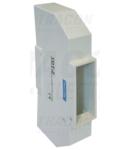 Capac de protectie pt.sigurante, cu posibilitate de plombare TDT-2 1 mod., IP40, (L×W×H= 22×116×62mm)