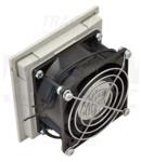 Ventilator cu filtru de aer V35 105×105mm, 35/40m3/h, 230V 50-60Hz, IP54