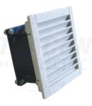Ventilator cu filtru de aer V43 230V 50/60Hz, 43/55 m3/h, IP54