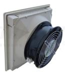 Ventilator cu filtru de aer V71 230V 50/60Hz, 71/105 m3/h, IP54
