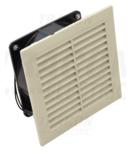 Ventilator cu filtru de aer V150 150×150mm, 150/170m3/h, 230V 50-60Hz, IP54