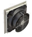 Ventilator cu filtru de aer V215 250×250mm, 215/255m3/h, 230V 50-60Hz, IP54