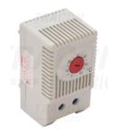 Termostat pentru unitatile de incalzire THMS-01 1×NC, 10A, 250V AC